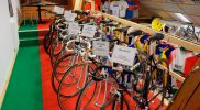 VCF Velo Club Fribourg Musee cycliste Poya Caserne